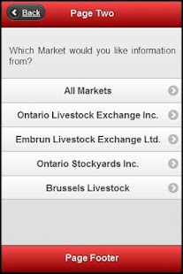 OSMA Market Reports - screenshot thumbnail