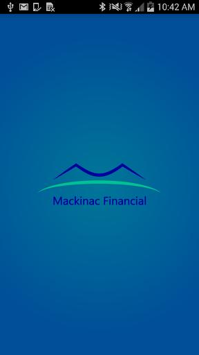 Mackinac Financial IR