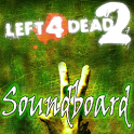 Left 4 Dead 2 Soundboard Free icon