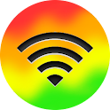 WiFi Maps Light icon