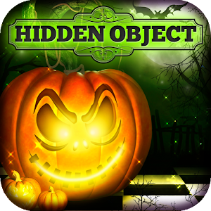 Hidden Object – Halloween Time for PC and MAC