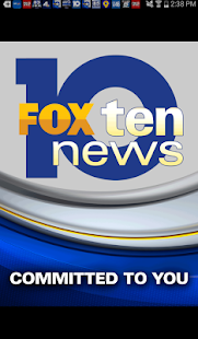 FOX10 WALA Mobile News Weather- screenshot thumbnail