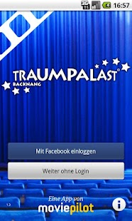 Traumpalast Backnang - screenshot thumbnail