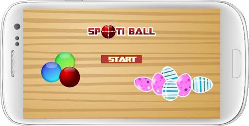 Spoti Ball