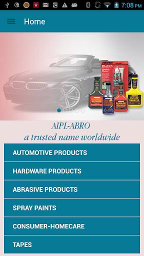 AIPL-ABRO