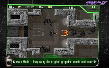 Alien Breed Screenshot 1