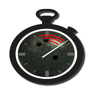 Bowling Ball Speed Calculator