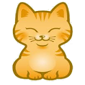 Cute Cat Concentration icon