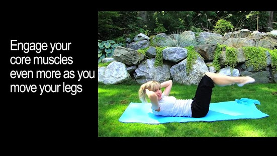 Pilates 24/7 Workouts!- screenshot thumbnail