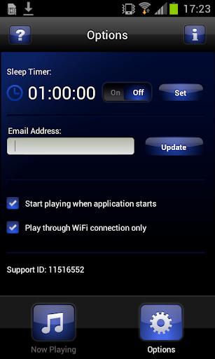 【免費音樂App】Cruise FM-APP點子