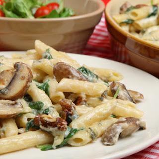 Spinach Florentine Sauce Recipes.