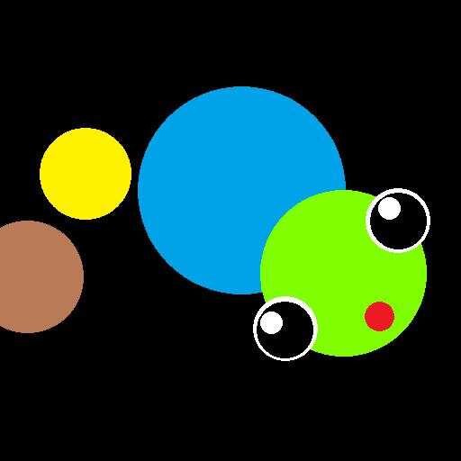 【ライブ壁紙版】e-Fish飼育キット~不思議な電子魚育成~ 模擬 LOGO-玩APPs