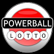 Powerball 2.7 Icon