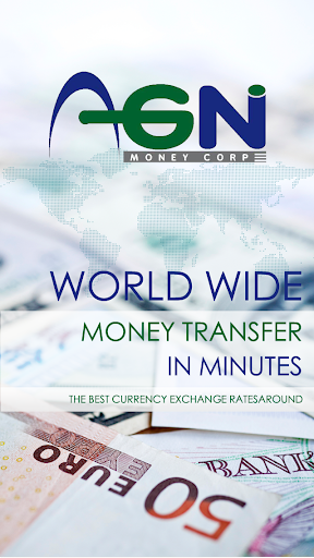AGN Money