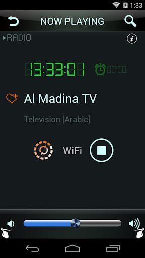 Radio Libya