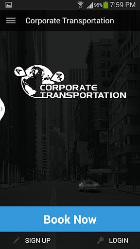 CorporateRide