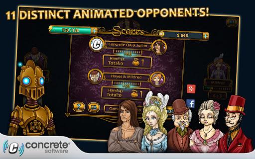 Acesu00ae Spades  gameplay | by HackJr.Pw 8