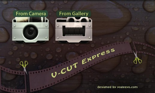 V-Cut Express Trial - screenshot thumbnail