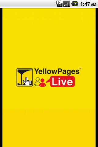 Thailand YellowPages - screenshot