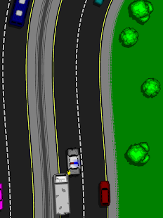 Cop Car - To the rescue- screenshot thumbnail