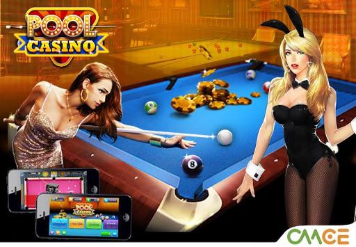 Pool Casino