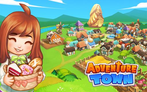 Adventure Town 0.10.2 screenshots 11
