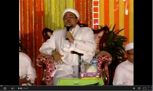 【免費媒體與影片App】Ceramah Islam-APP點子