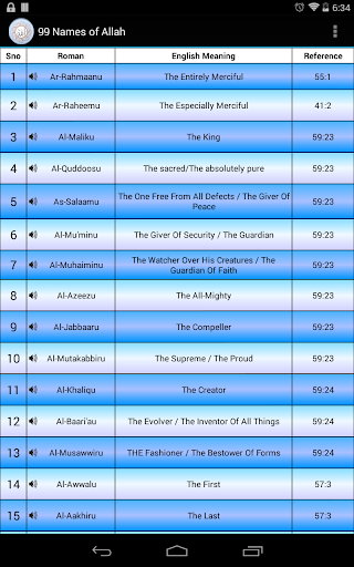 免費下載書籍APP|99 Names of Allah app開箱文|APP開箱王