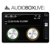 Audioboxlive DJ & Music Player