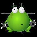 WiBit.Net Presents TicTacToe logo