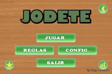 Jodete - screenshot thumbnail