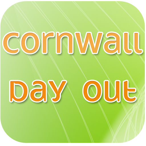 Cornwall Day Out LOGO-APP點子