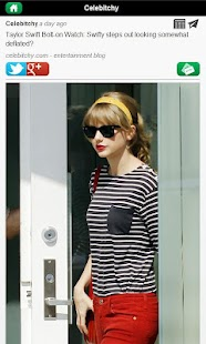 Taylor Swift Fan - screenshot thumbnail