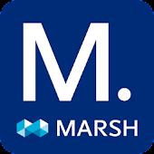 M. Marsh