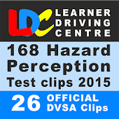 Hazard Perception Test Full