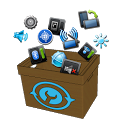 Icon Downloader for NT icon
