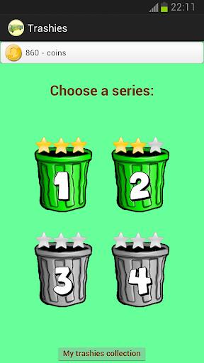 Trashies - Free