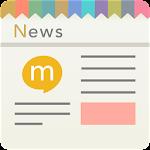 mixiニュース - みんなの意見が集まるニュースアプリ 1.2.2 Apk