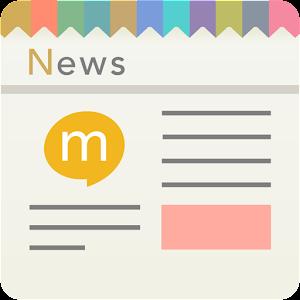 mixiニュース - みんなの意見が集まるニュースアプリ 新聞 LOGO-阿達玩APP