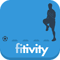 Soccer Speed & Agility icon