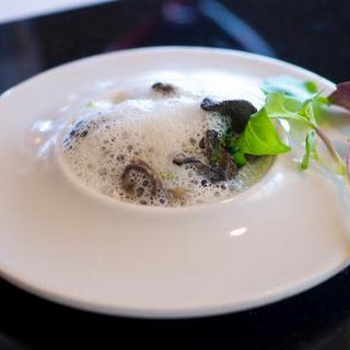 Roasted Escargots, Butter, Oregano, Parsley