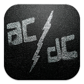 AC/DC Band Puzzle Game