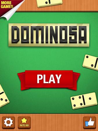 Dominosa - Puzzle Domino Game 1.0.2 screenshot 101666