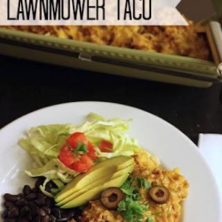 Lawnmower Taco