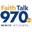 FaithTalk 970 logo