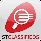 STClassifieds Singapore