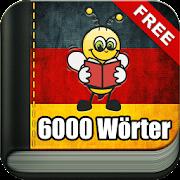 Deutsch Lernen 6000 Wörter