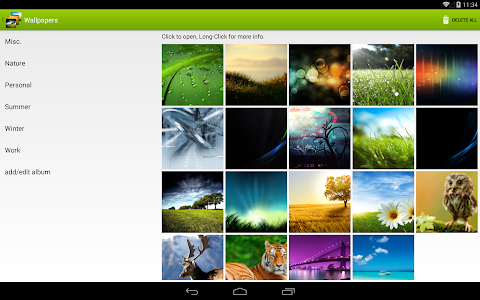 Wallpaper Changer v4.3.5 (Premium)