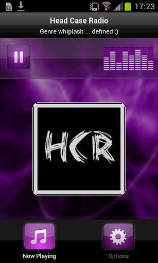 Head Case Radio