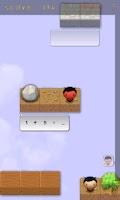 Screenshot of MathJumper